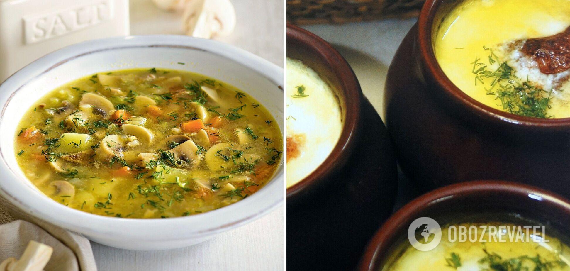 Забуті українські страви – 'Крупник' та 'Саламаха', які варто готувати частіше