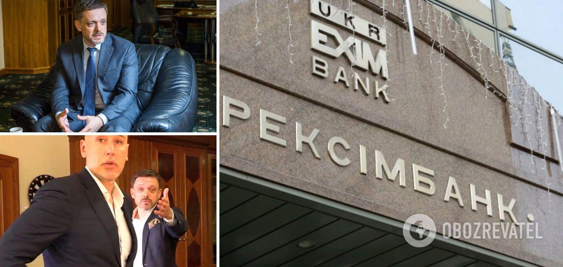 Захисники Мецгера висміяли постраждалих журналістів: хто заступився за банкіра