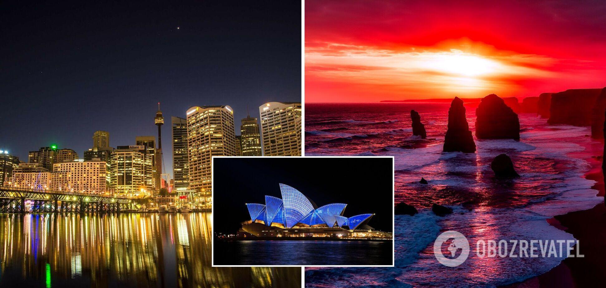 Австралия не будет принимать туристов по меньшей мере до 2022 года: почему так решили