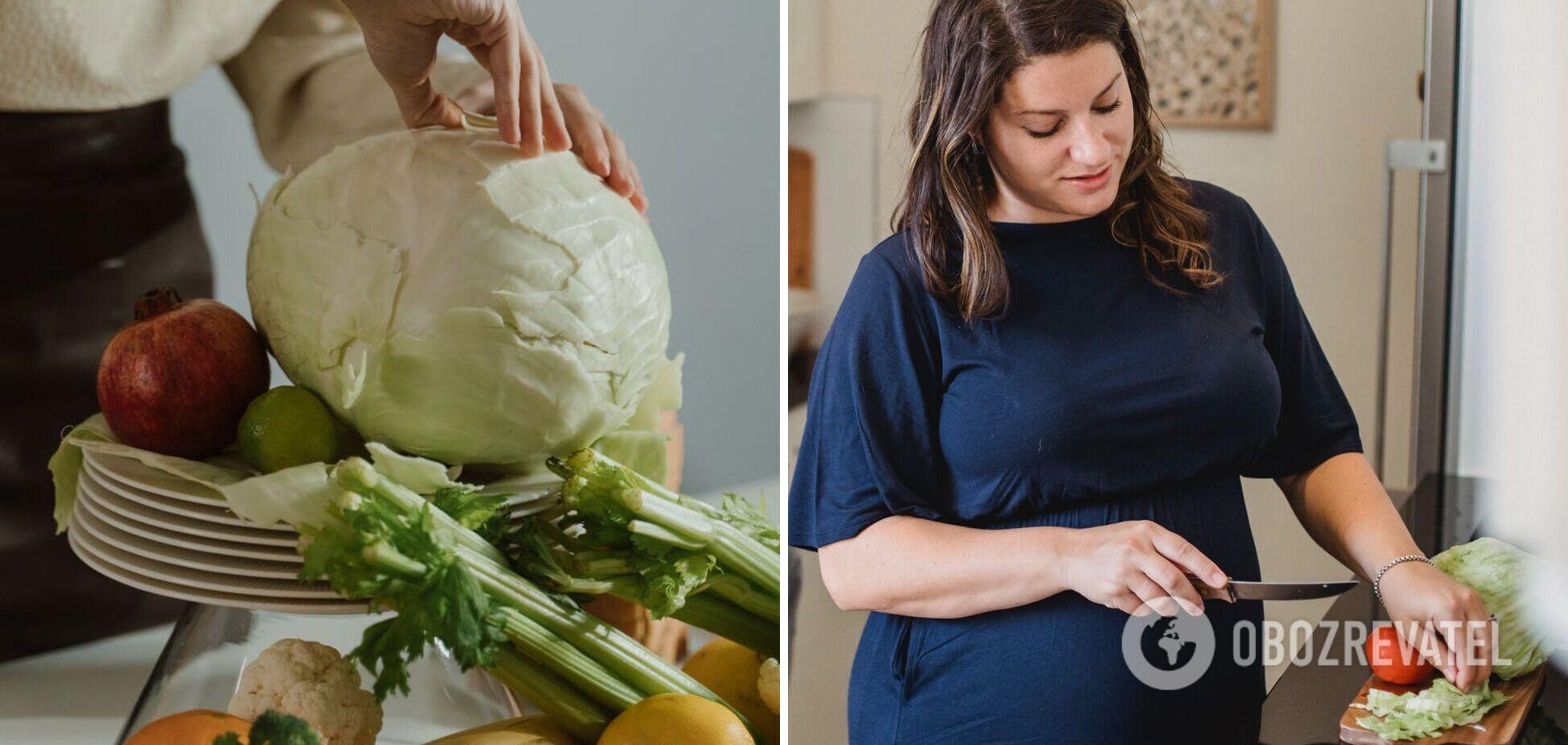 Що приготувати зі свіжої капусти – елементарні страви на будь-який смак