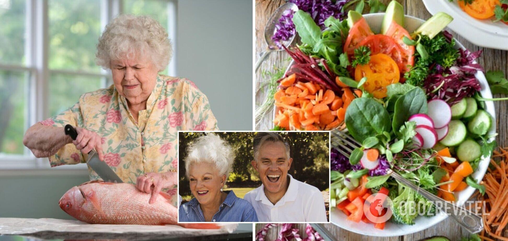 Ученые назвали диету, соблюдение которой может продлить жизнь: результаты исследования