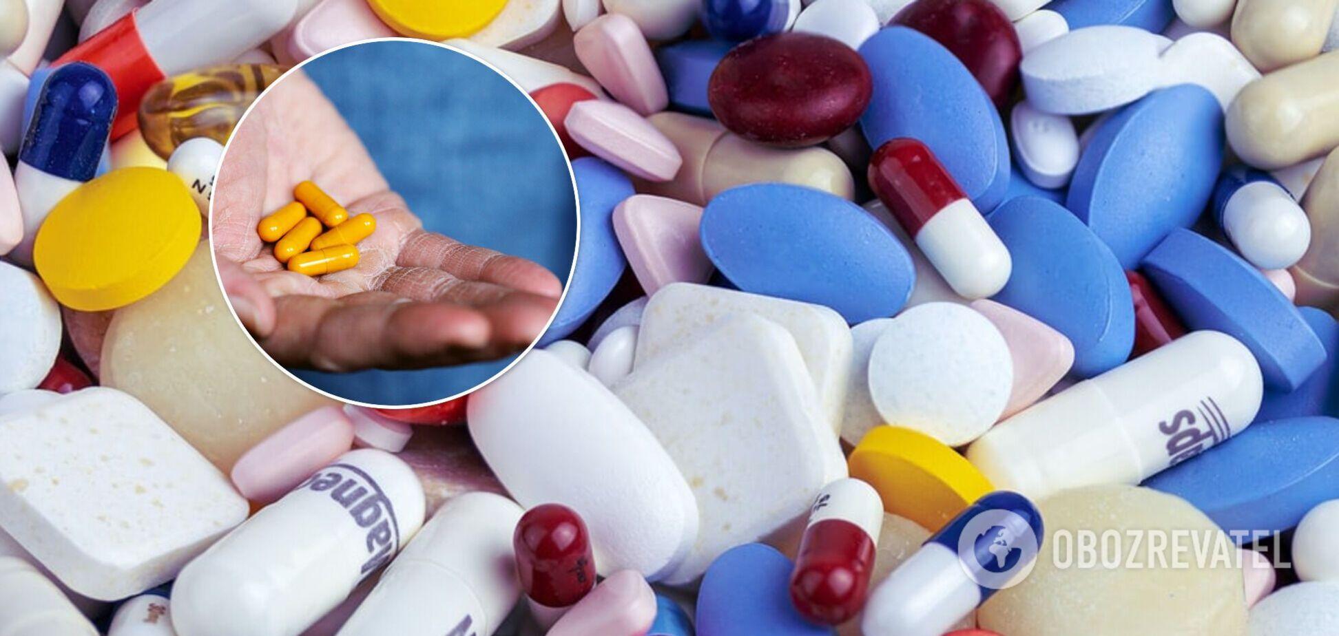 Чому не можна зловживати вітамінами і чим це може загрожувати: лікарі дали відповідь