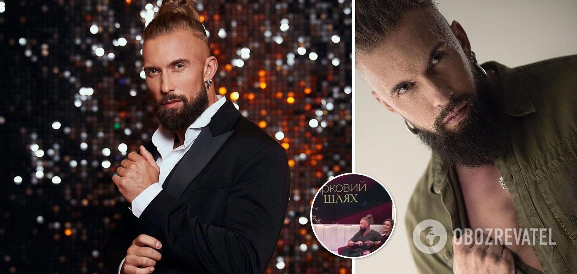 Канал СТБ поставив ультиматум ексучаснику 'Танців з зірками' Суровцеву: в чому причина. Відео