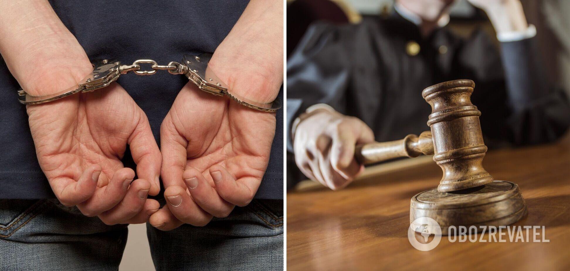 Пытались убить мать из-за денег: суд на Волыни отправил в тюрьму двух подростков