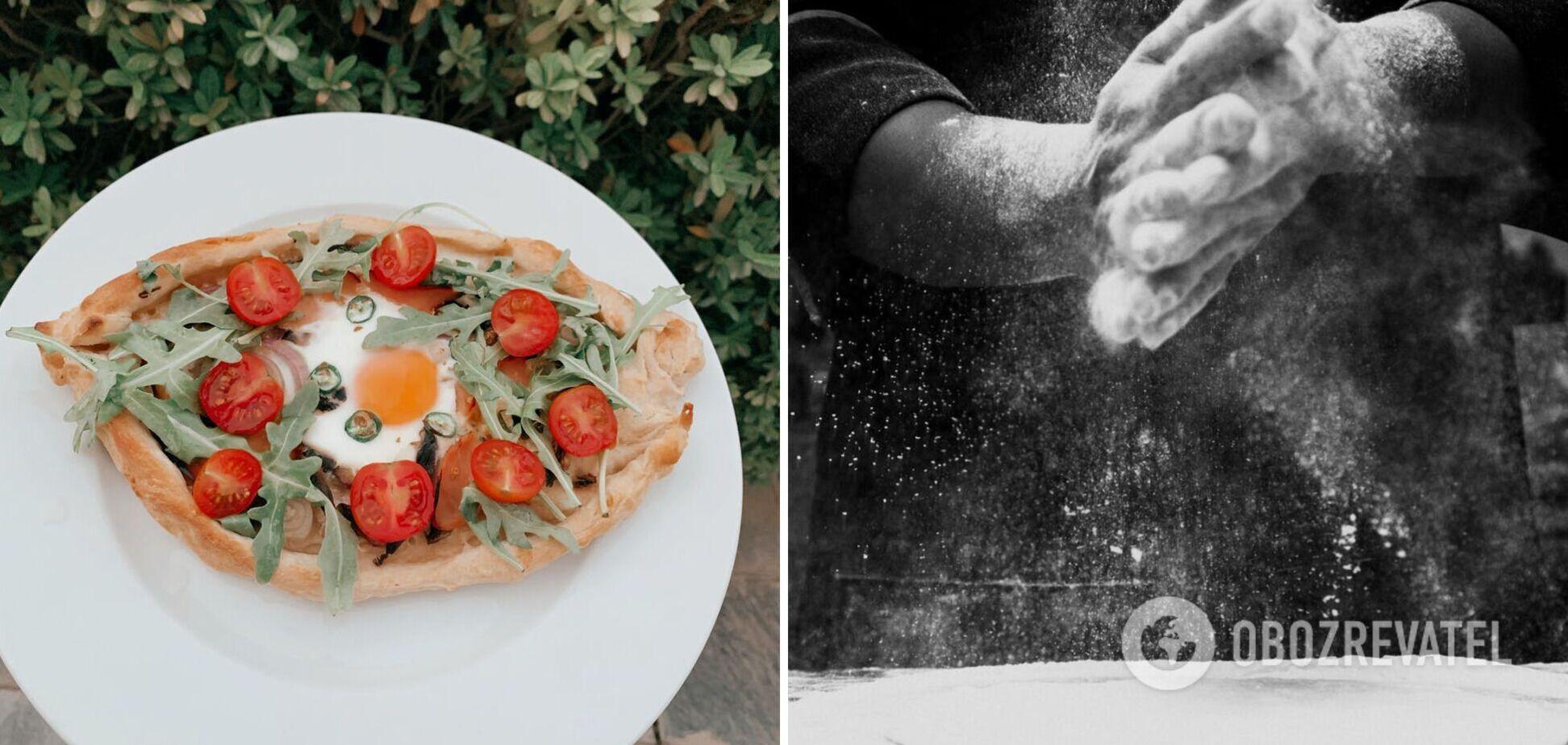 Ідеальне тісто для хачапурі – як приготувати в домашніх умовах