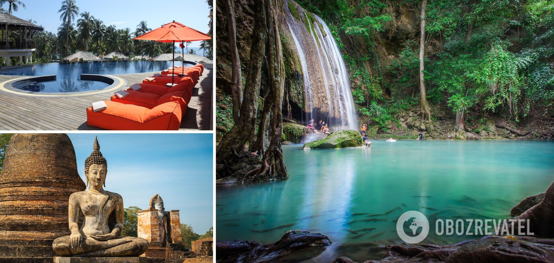Отпуск в Таиланде: лайфхаки, цены, обзоры курортов
