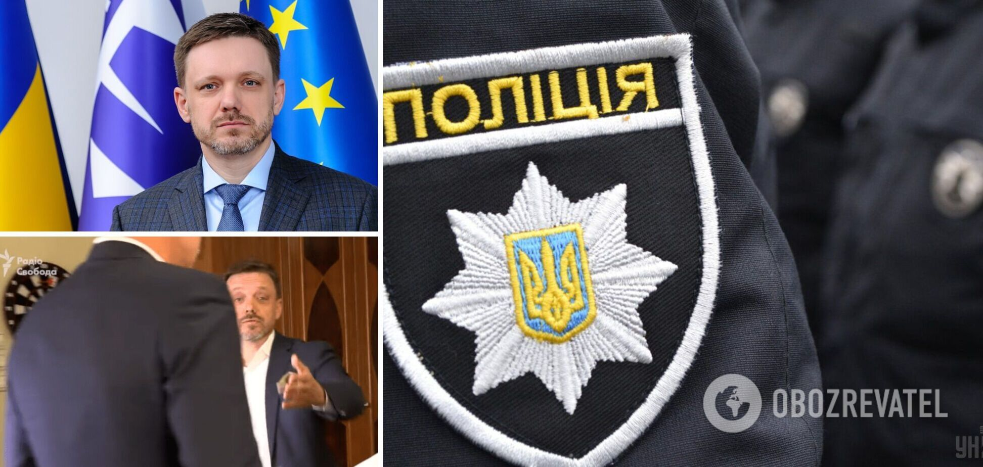 Евгений Мецгер угодил в громкий скандал, приказав напасть на журналистов
