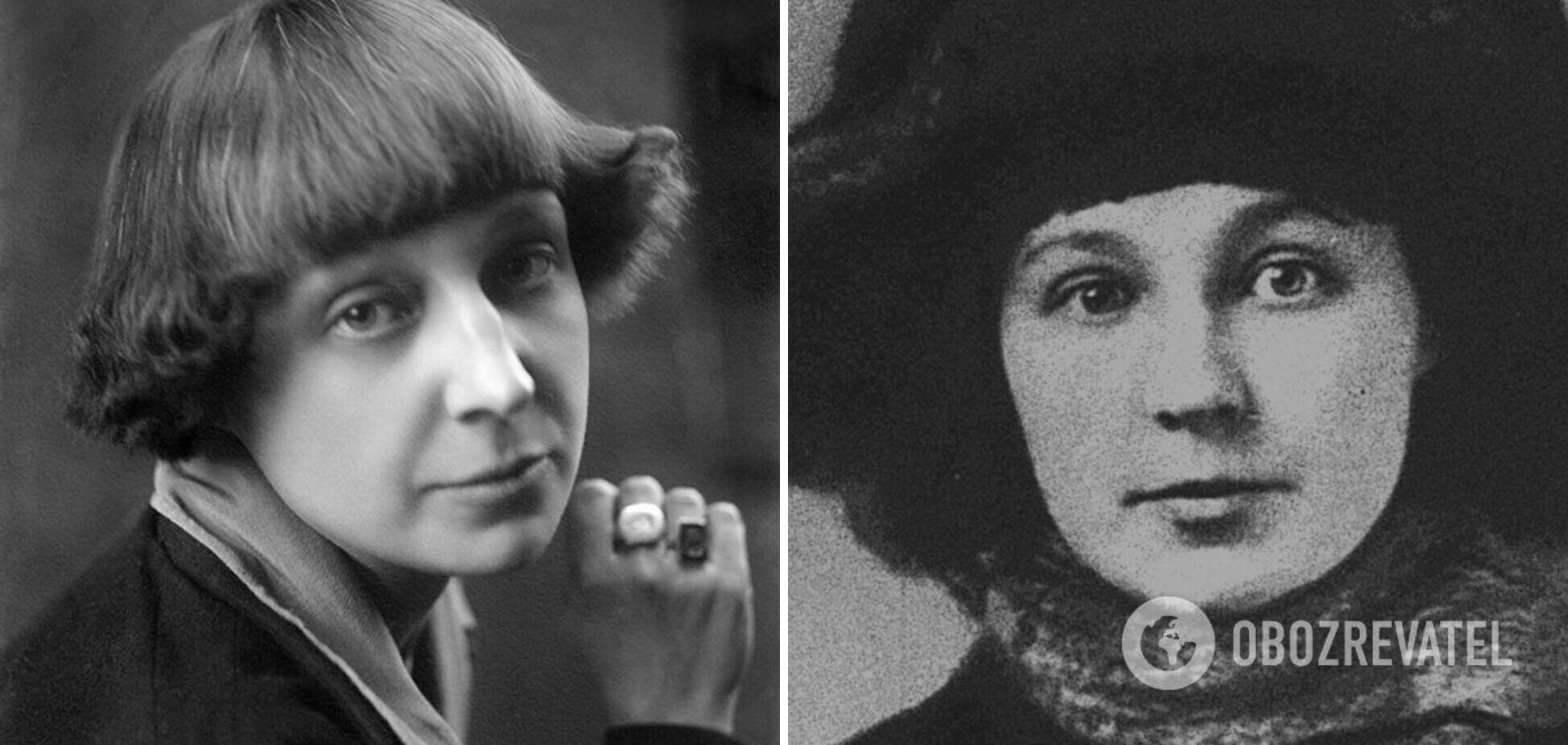 Марина Цвєтаєва народилася 129 років тому