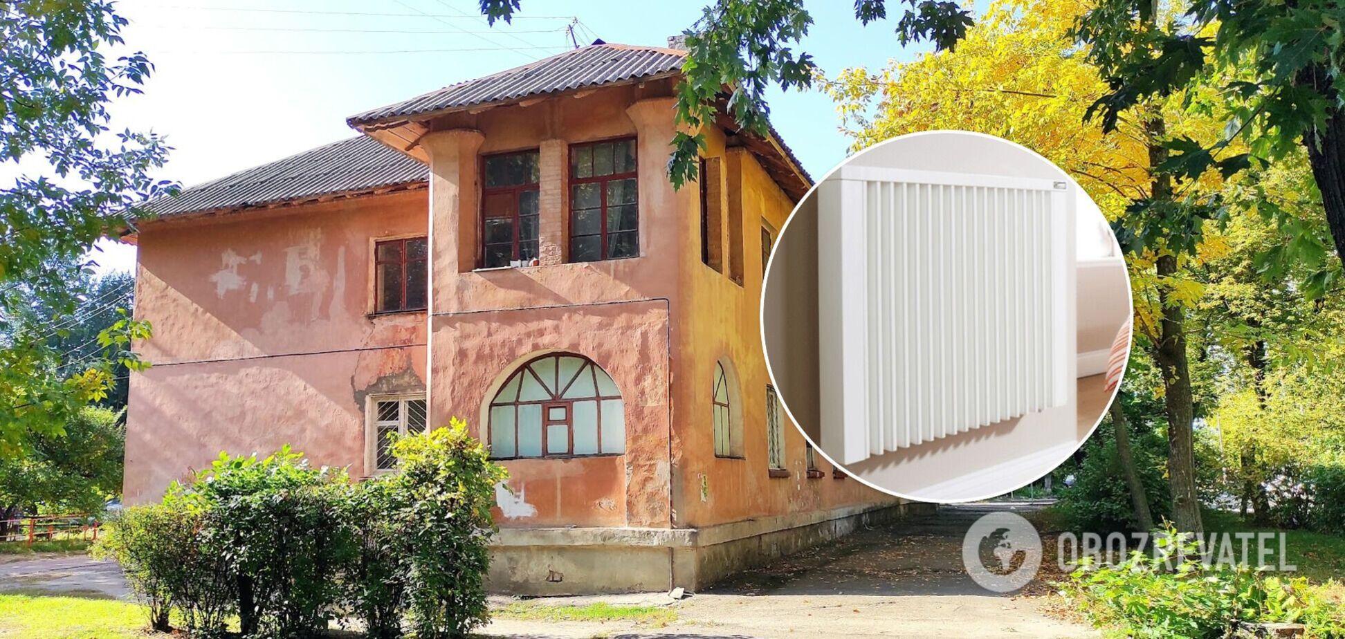 Тепло в будинках киян може з'явитися в найближчі дні