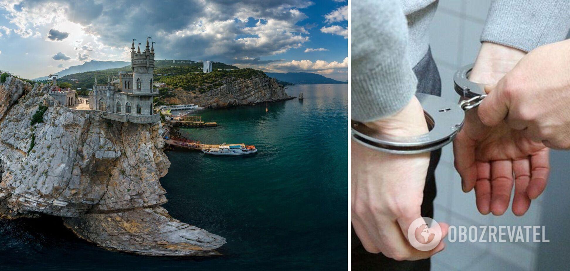 Пришло время 'героев крымской весны' заковать в наручники