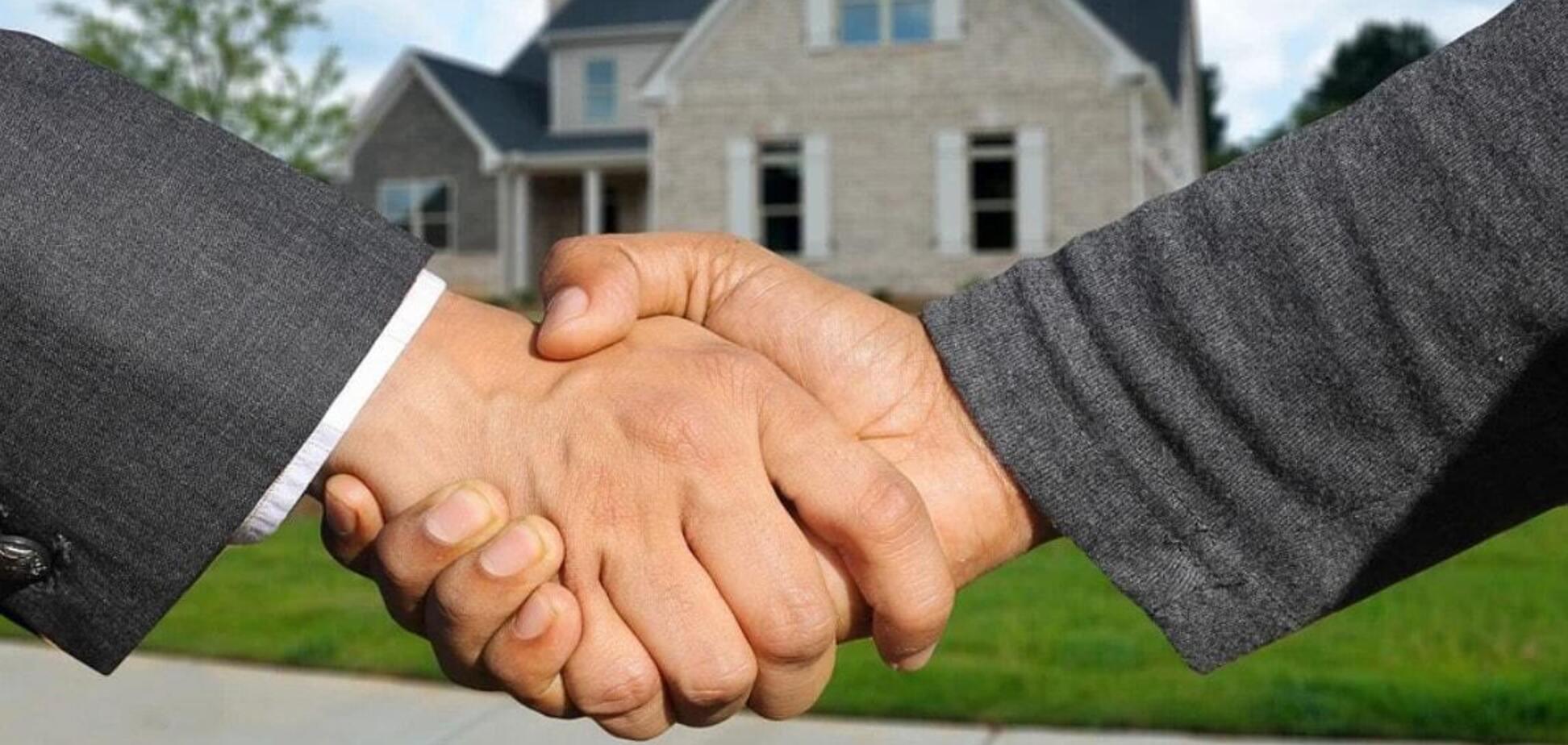 Активність покупців на ринку нерухомості пішла на спад