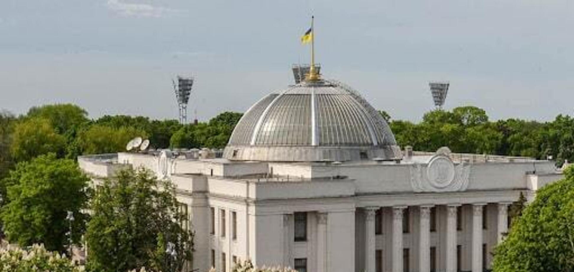 Законопроект об усилении ответственности в градостроительстве прошел комитет ВРУ