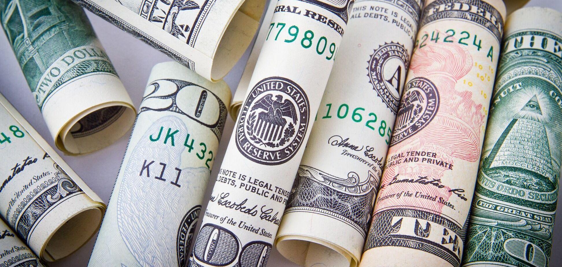 Які долари не можна продати в Україні?