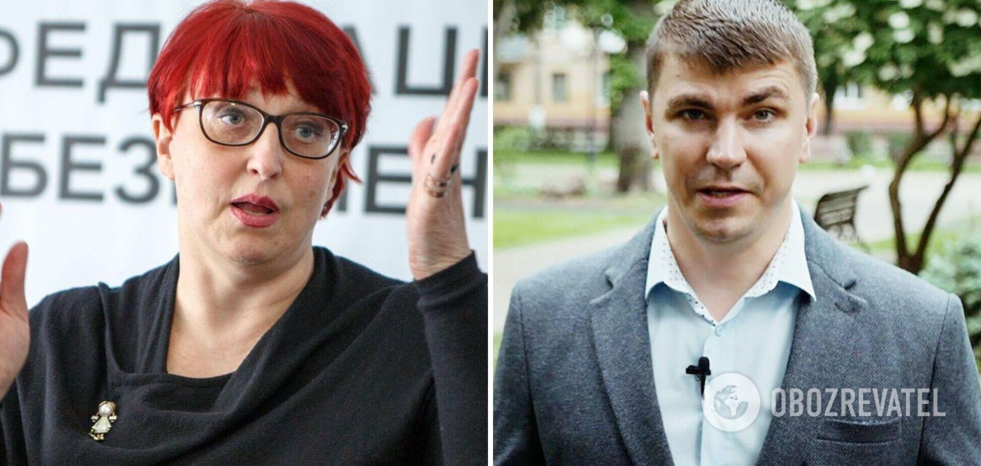 'Слуга' Третьякова після новини про смерть Полякова написала 'мінус один ворог': у Раді розгорівся скандал. Відео