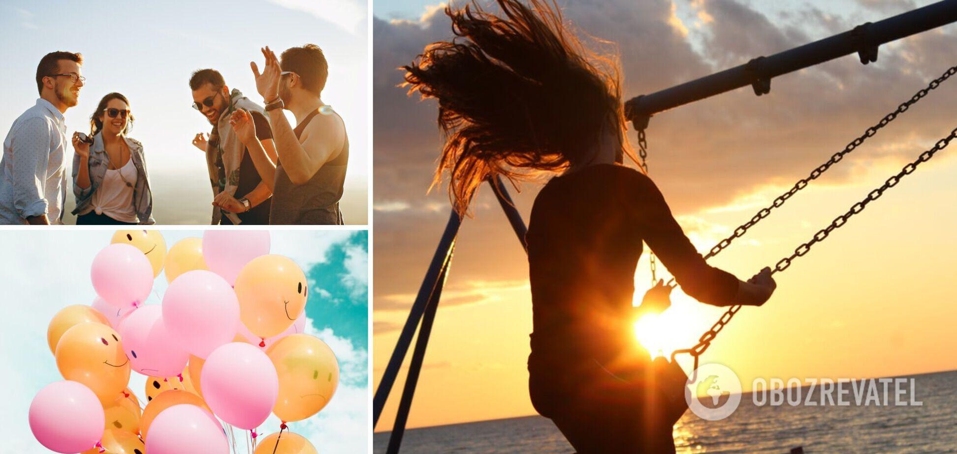 Определен самый счастливый возраст в жизни человека