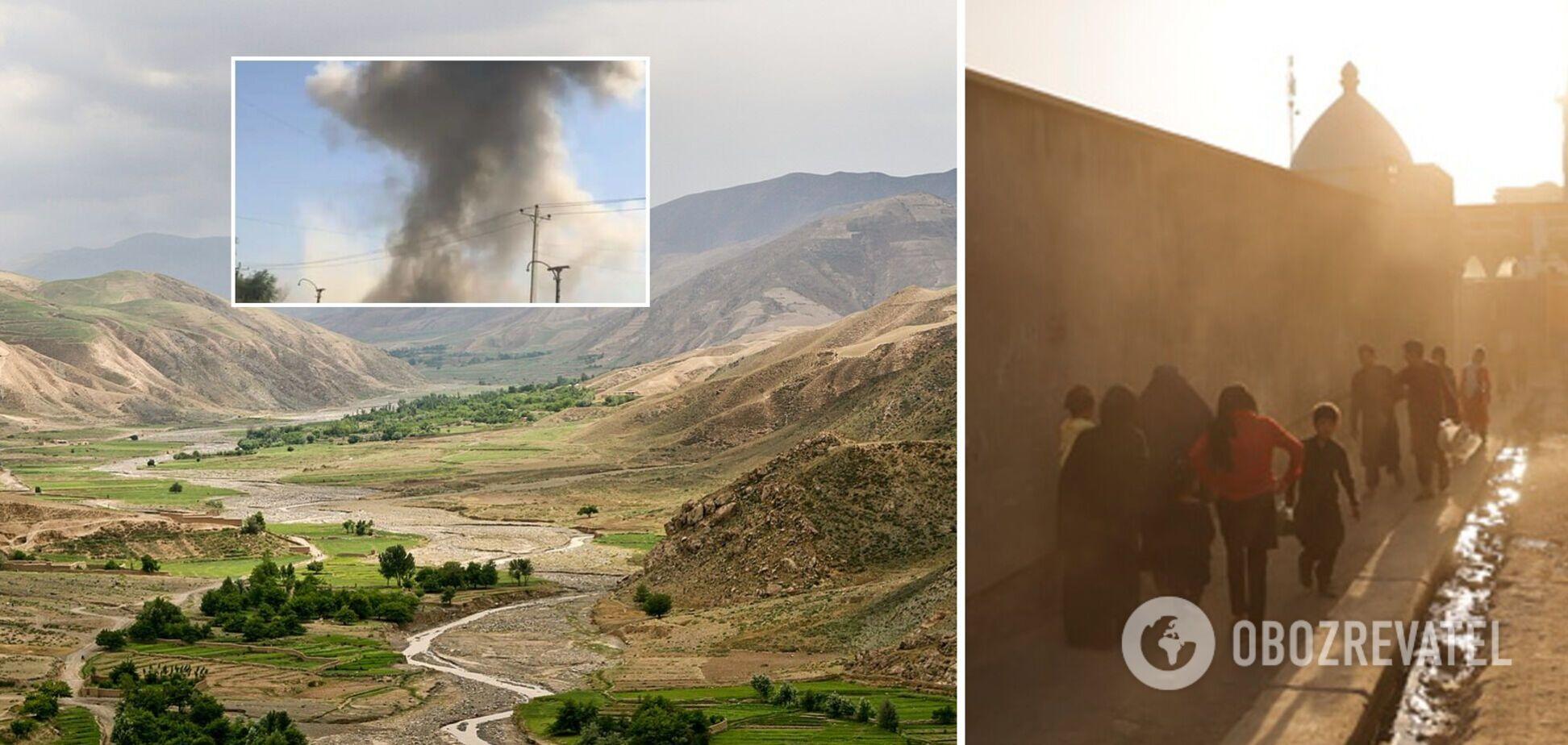 В Афганістані під час вибуху в мечеті загинули 46 осіб і 140 постраждали: відповідальність взяли на себе ІДІЛ. Фото 18+