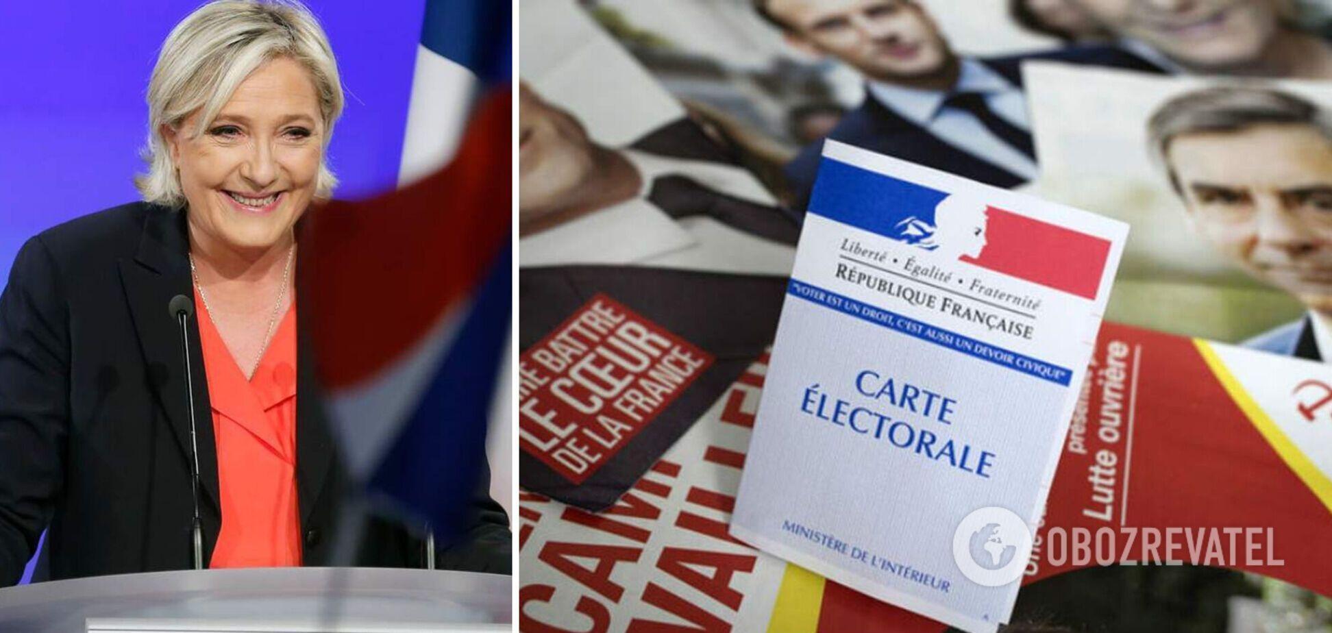 Ставка Кремля на Ле Пен у Франції буде помилкою, – Грищенко