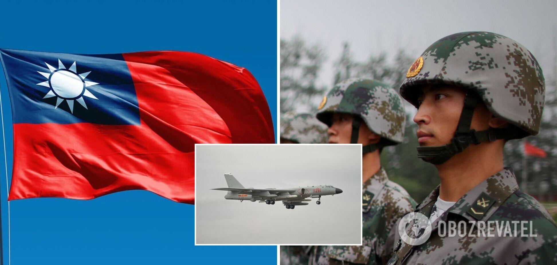 Китай готовится к вторжению? Почему Тайвань забил тревогу и есть ли угроза большой войны