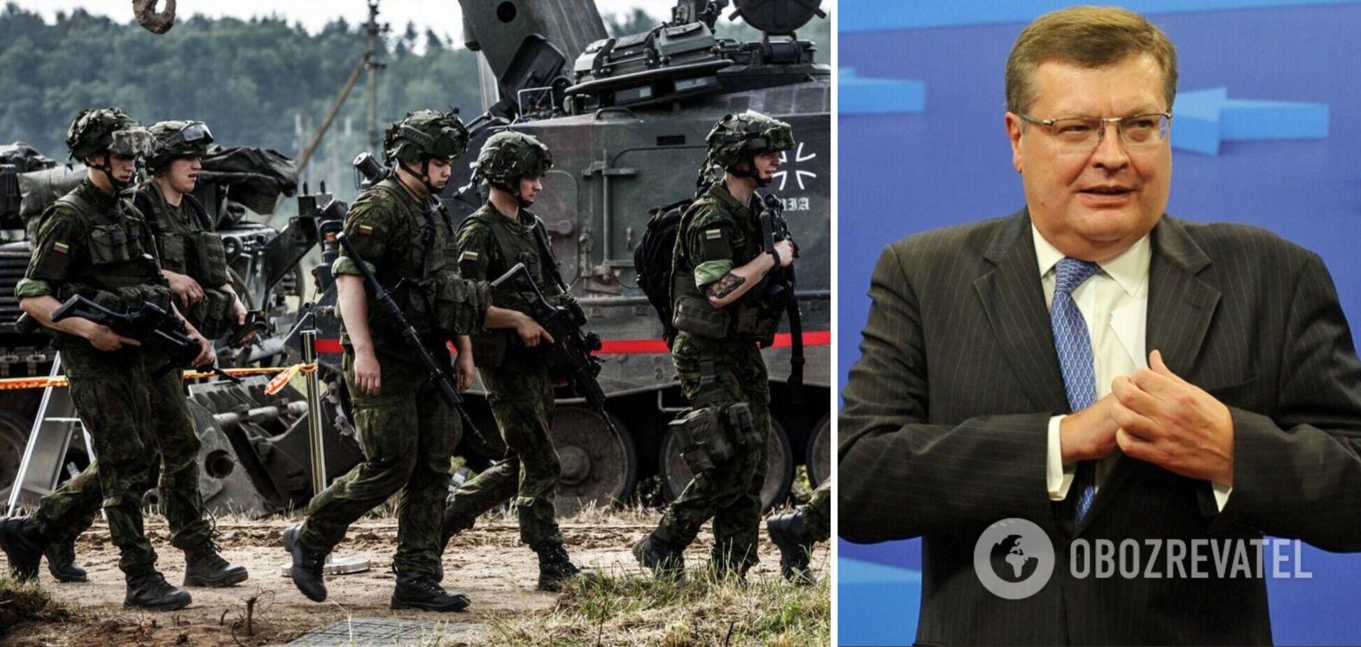 Дипломат пояснив нюанс із військовою місією ЄС в Україні