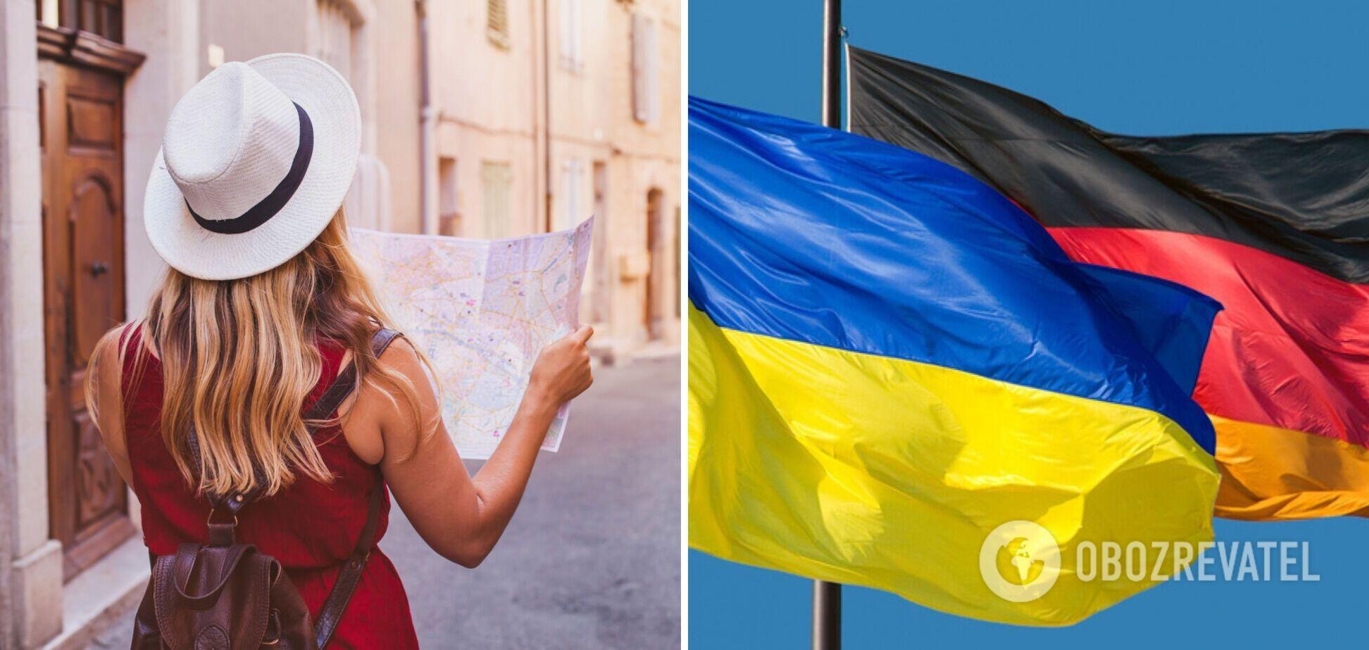 Німеччина посилила карантин для туристів з України: що зміниться