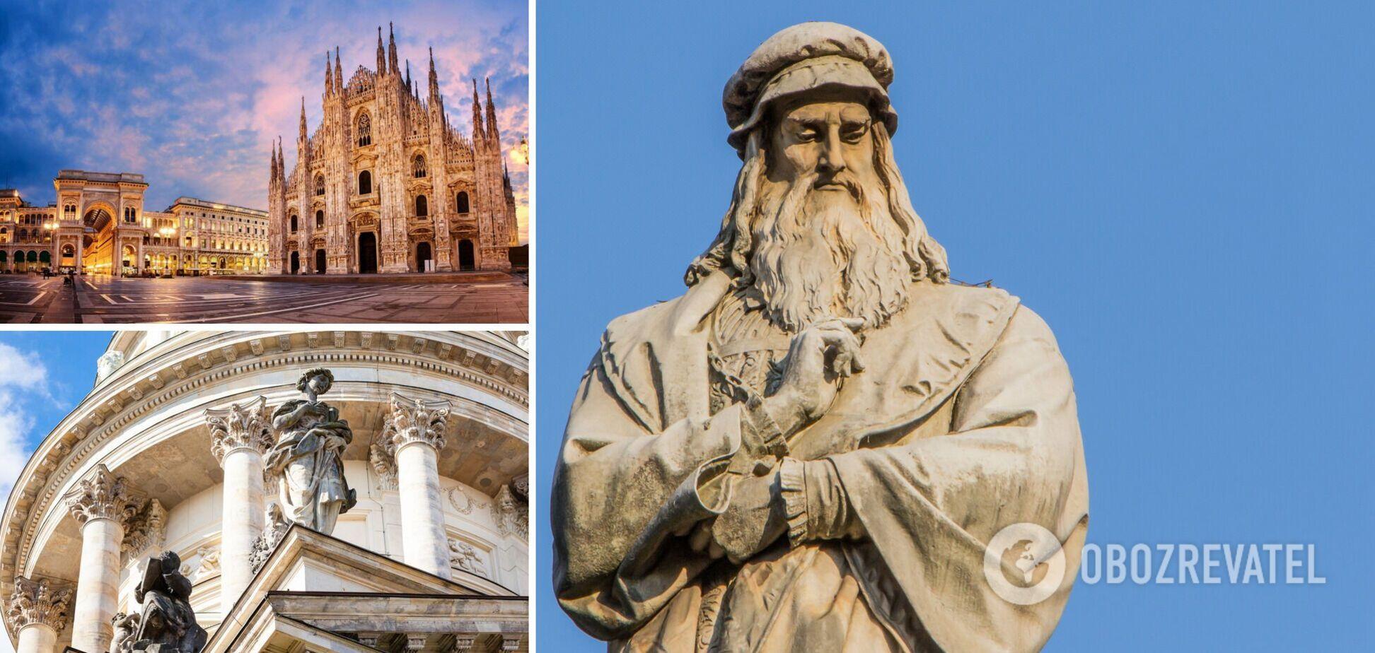 Милан: если не шопинг, то что? Советы туристам, как интересно провести уикенд в Италии