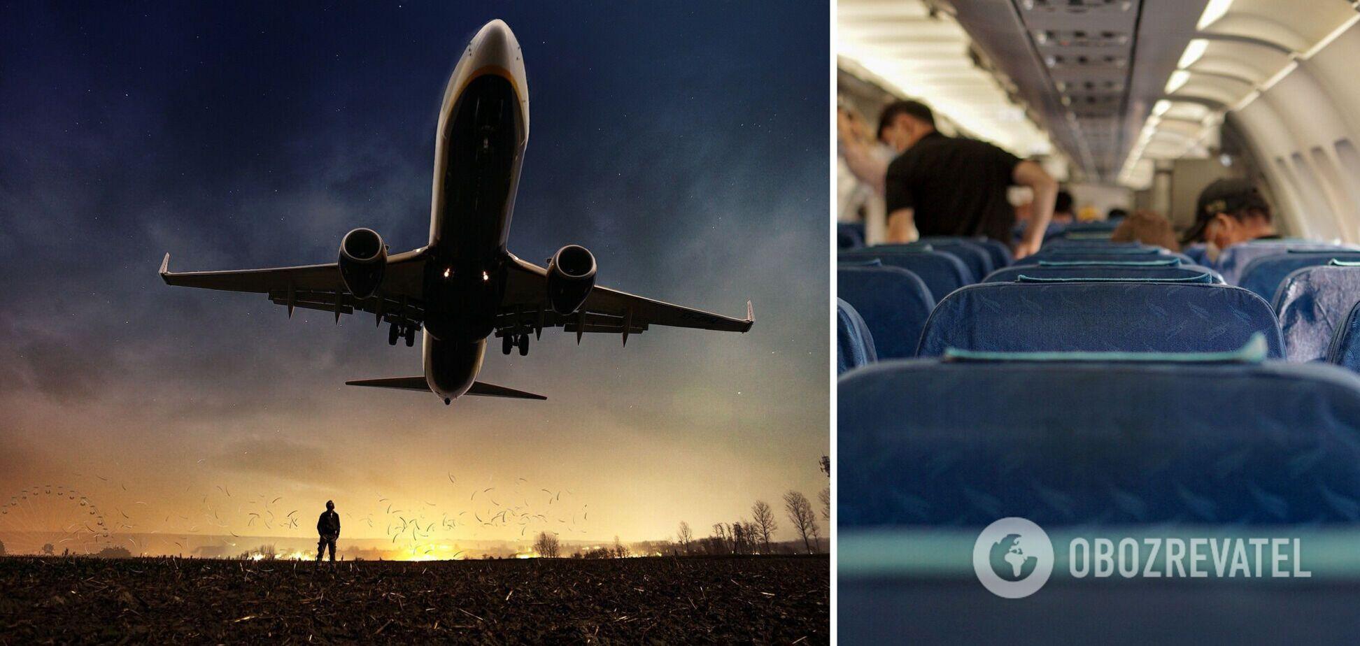 Магічні числа, яких уникають авіакомпанії