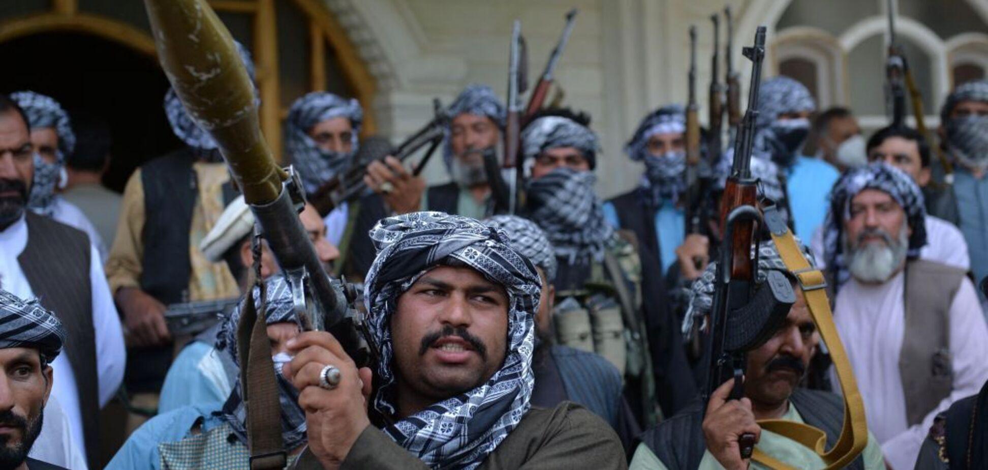 Таліби відмовилися співпрацювати із США в боротьбі з ІДІЛ