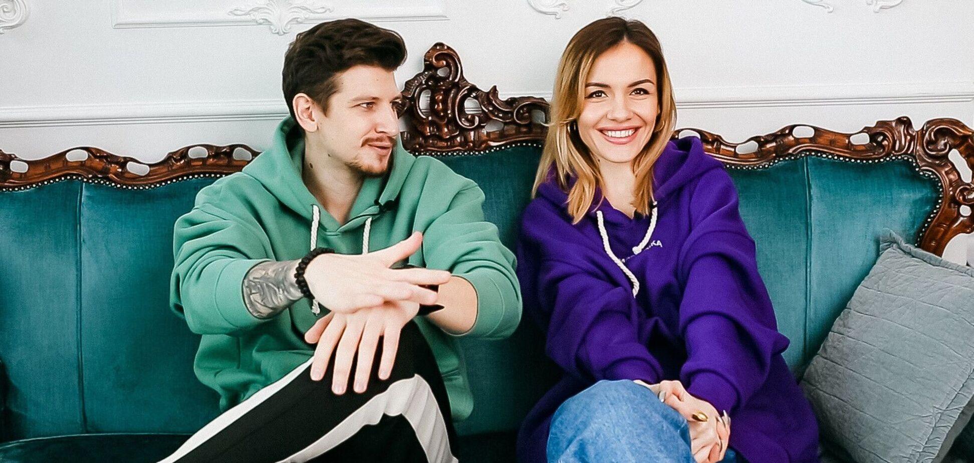 MamaRika с мужем переехала в Одессу и показала, как выглядит их дом. Видео