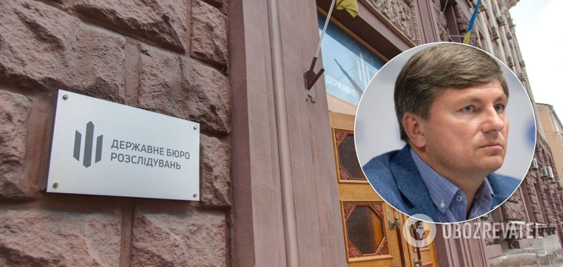 У Порошенка зажадали пояснень від ДБР щодо фейкового офісу на Печерську в Києві