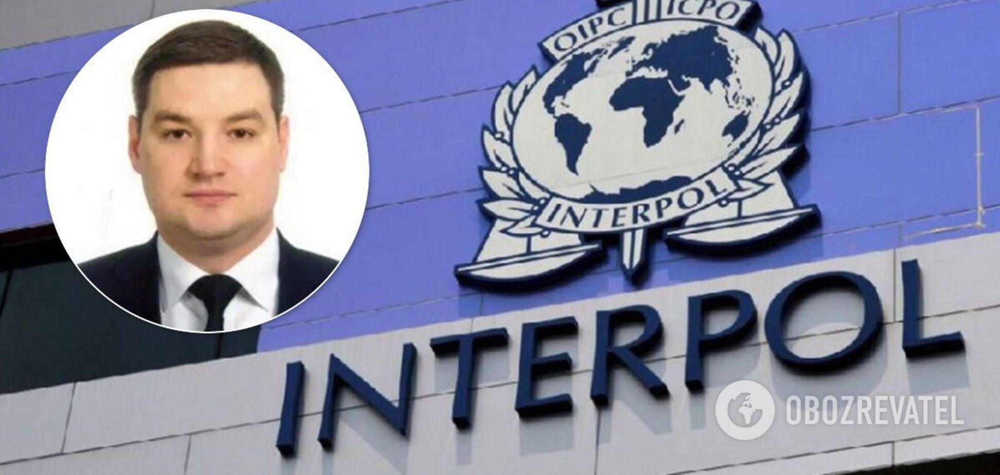 Полковника СБУ Нескоромного объявили в международный розыск