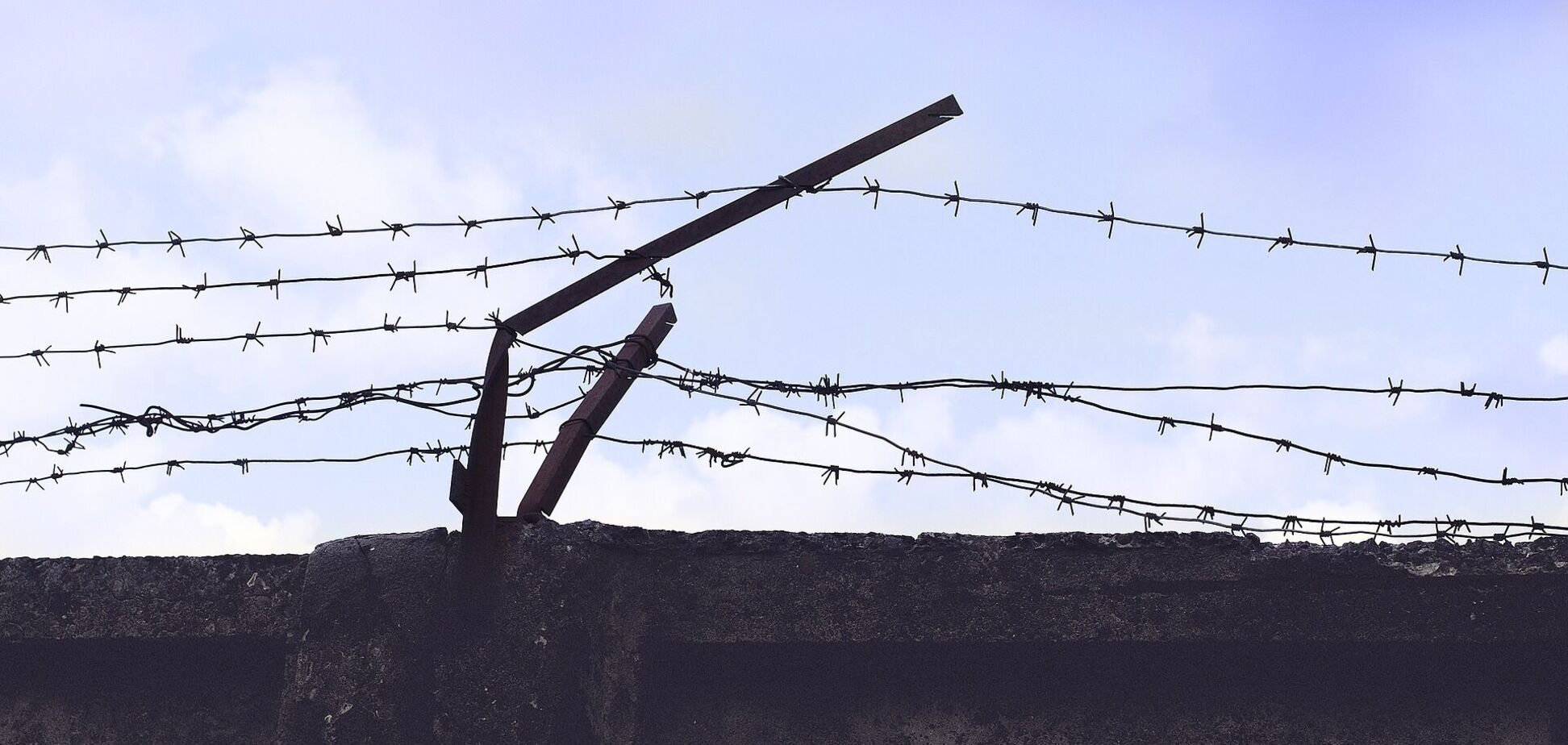 Таємна тюрма в 'ДНР'