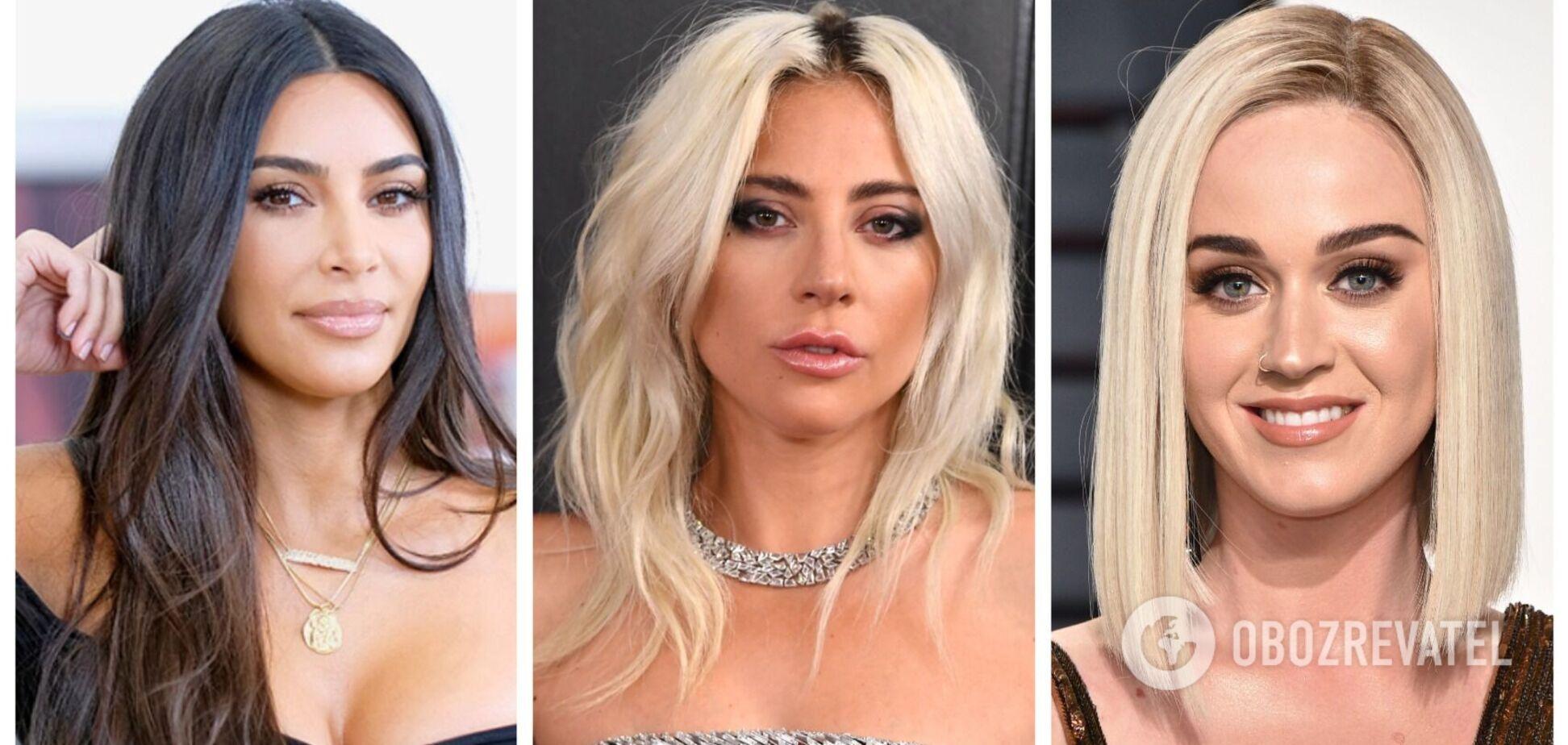 Где живут Леди Гага, Ким Кардашьян и Кэти Перри: шикарные дома звезд