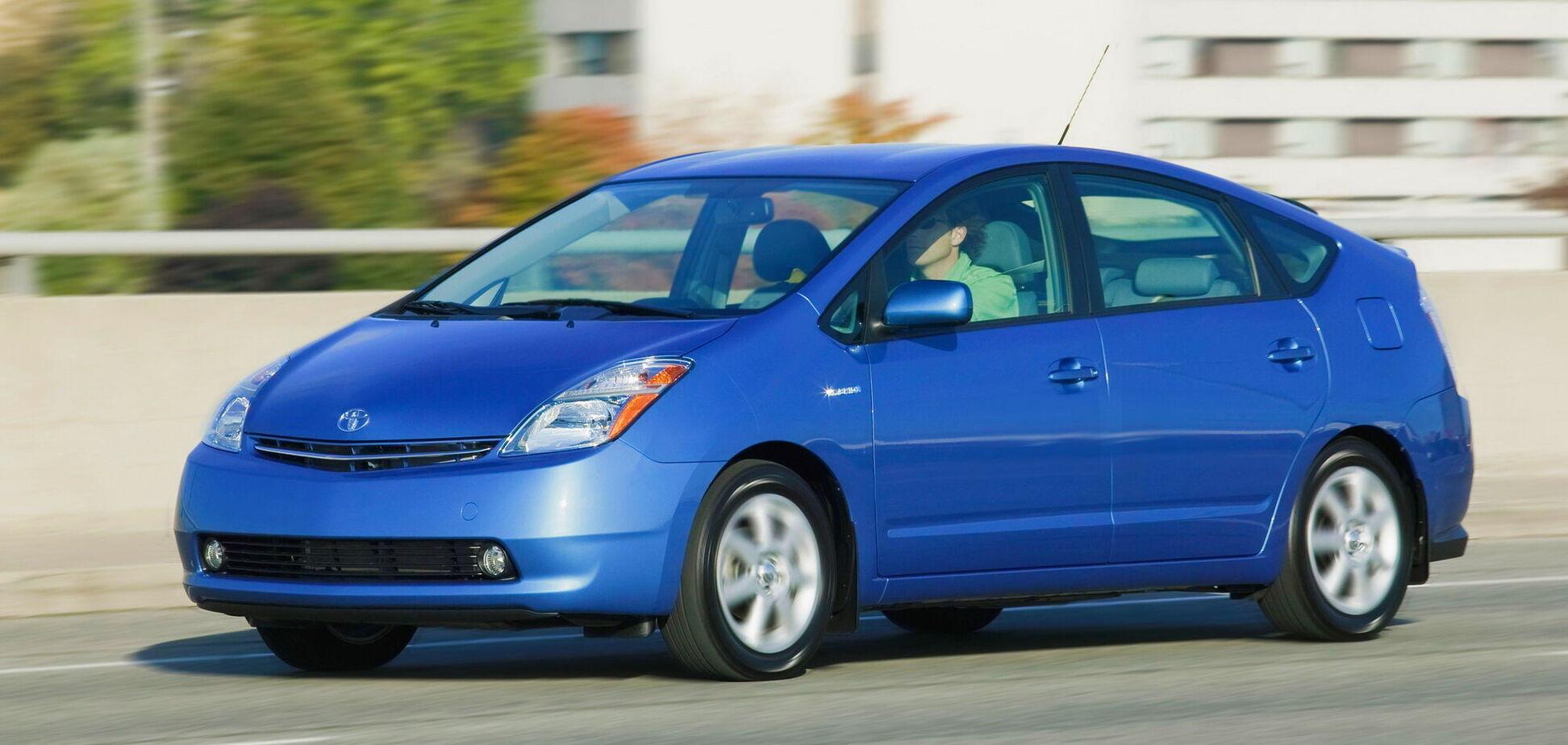 Стали відомі автомобілі, з якими власники не хочуть розлучатися