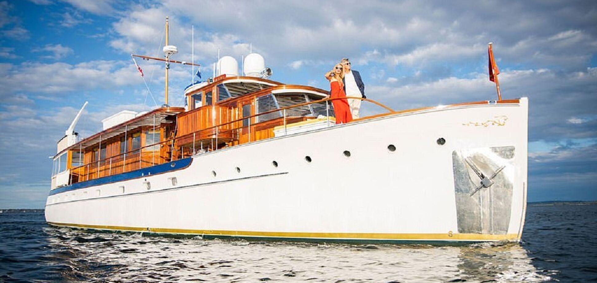 'Сокровище морской истории' 1947 года выставили на продажу за 2 млн долларов