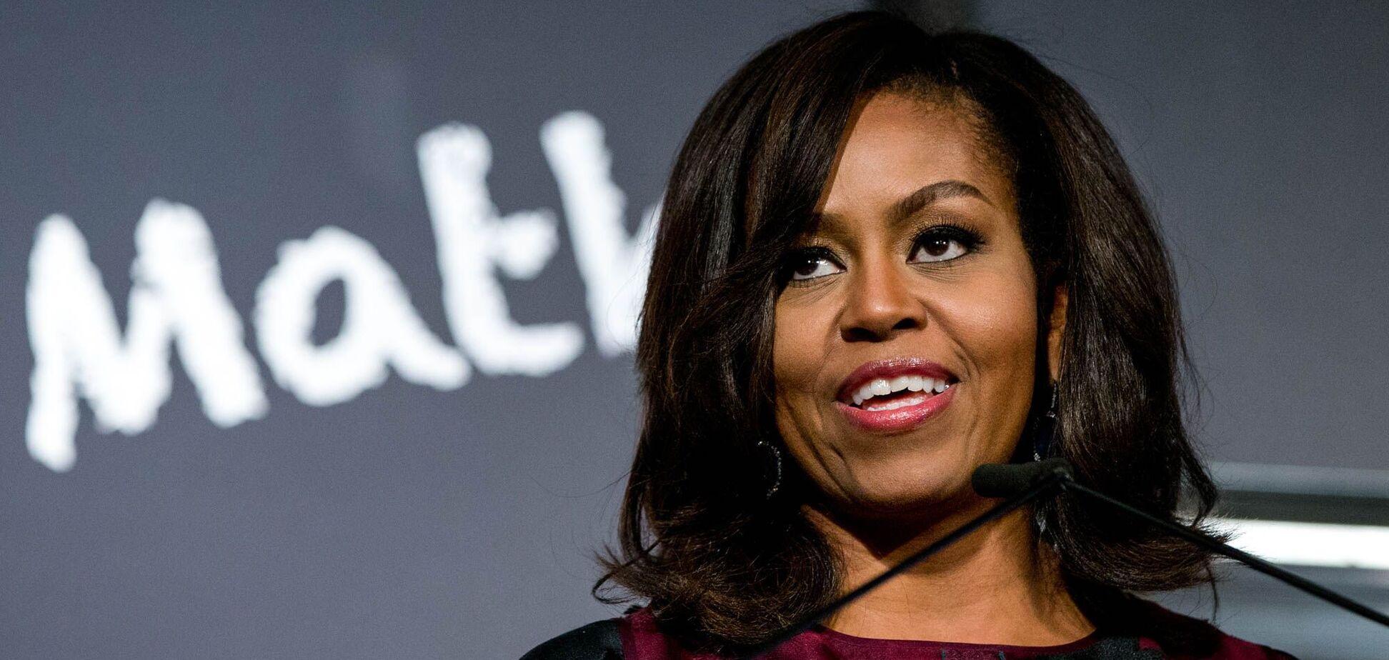 Мишель Обама запускает детское шоу на Netflix