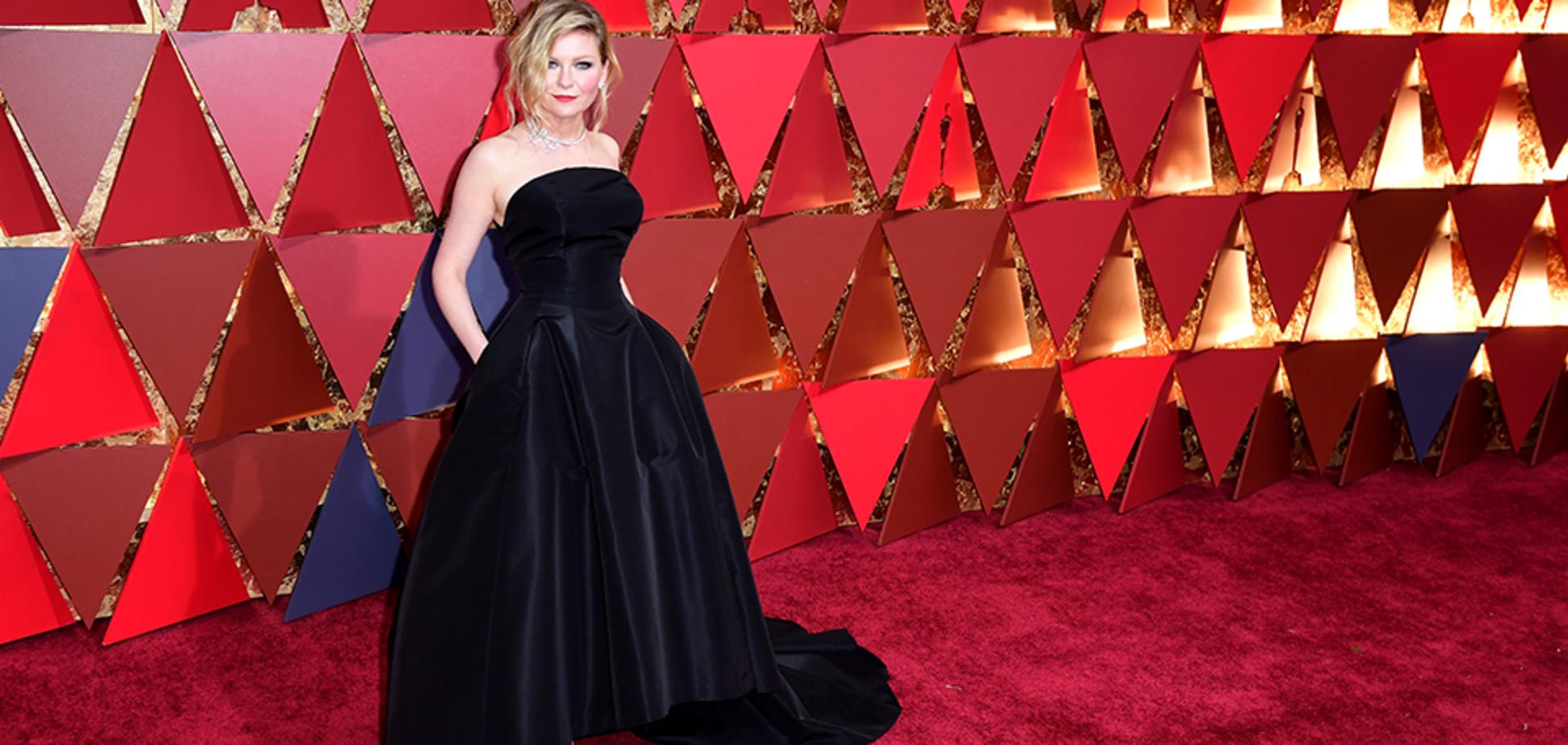 В чем появились звезды на церемонии премии 'Оскар'