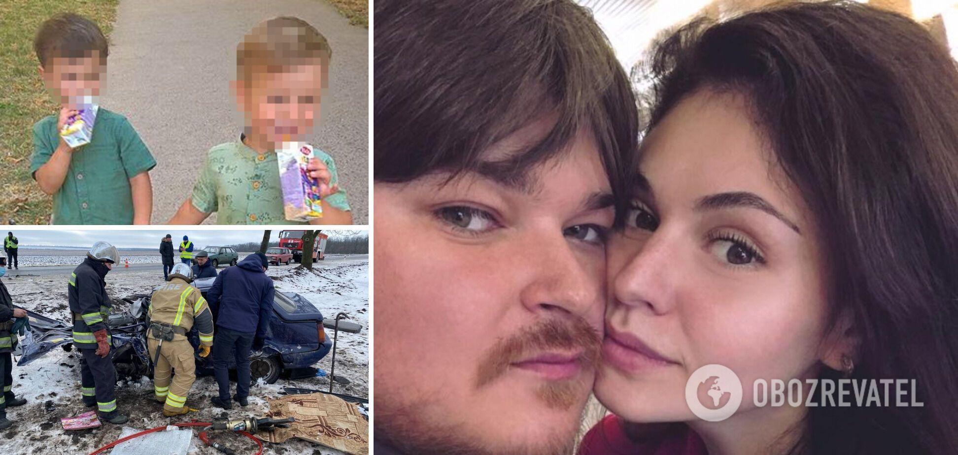 На Кіровоградщині джип на єврономерах убив музиканта, а його дружина в реанімації: подробиці трагедії