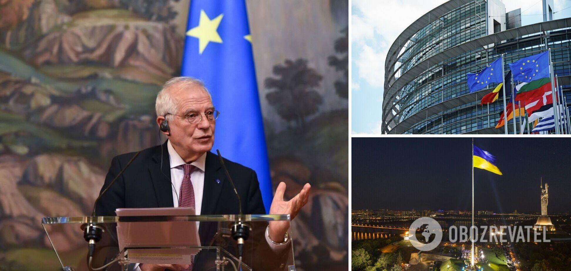 В ЄС озвучили головне 'гальмо' реформ в Україні і закликали політиків дати їм чіткий сигнал