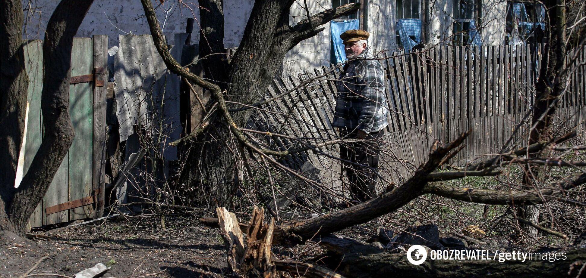 Житло переселенцям коштуватиме як бюджет України, – Гримчак