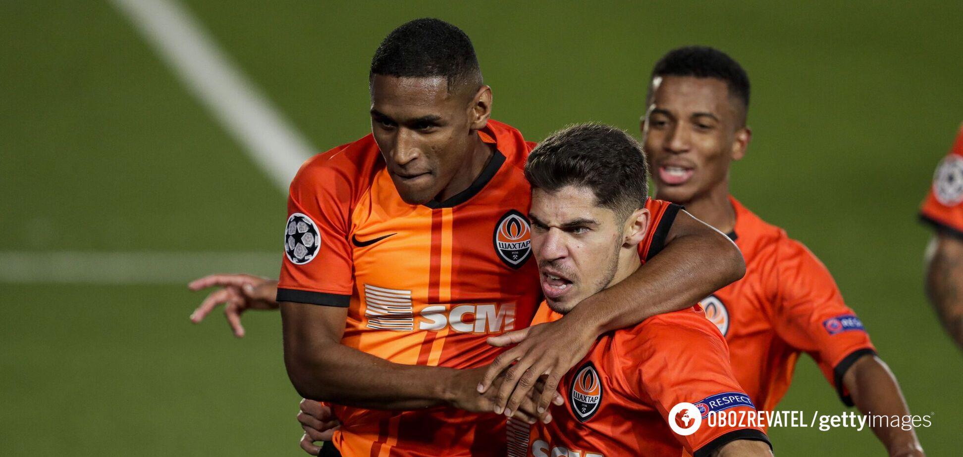 Манор Соломон (по центру) святкує гол у ворота 'Реала'