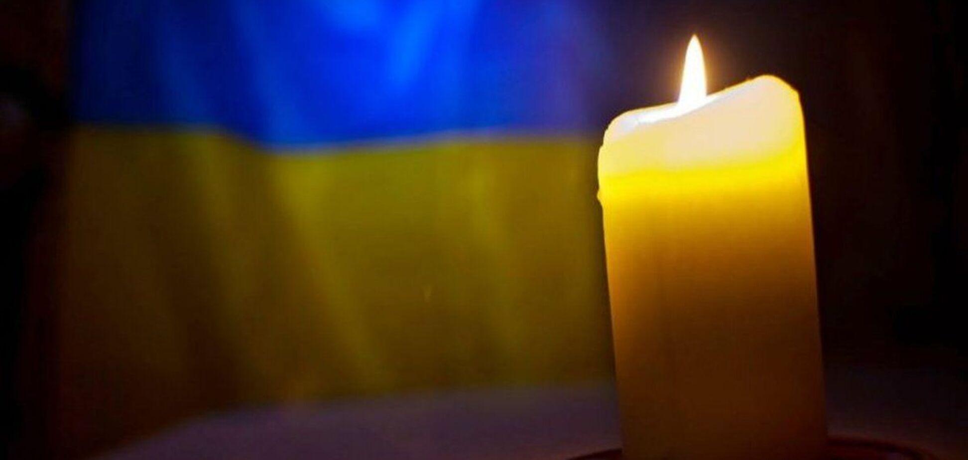 На Донбасі загинув Олександр Глушко