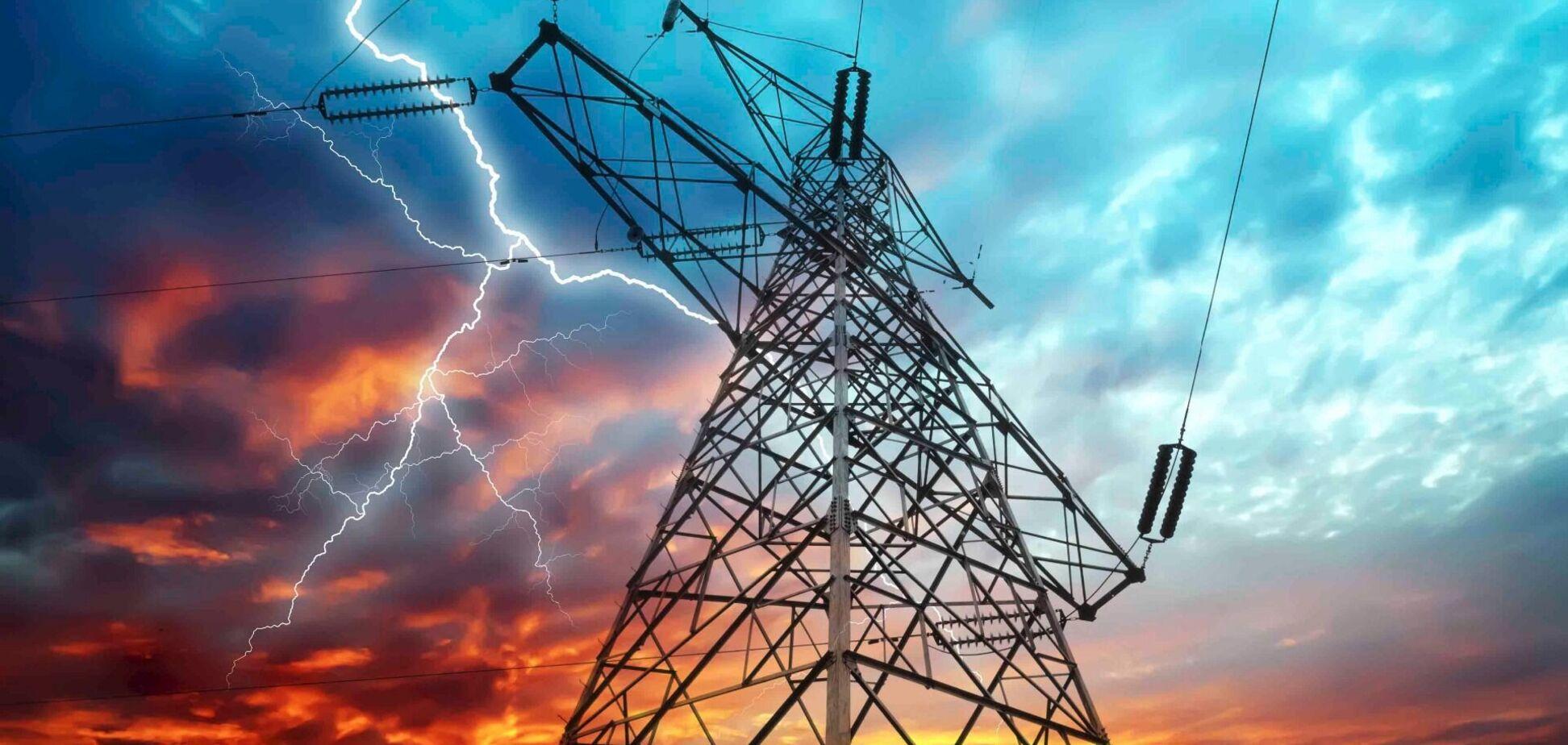 Российское электричество убивает