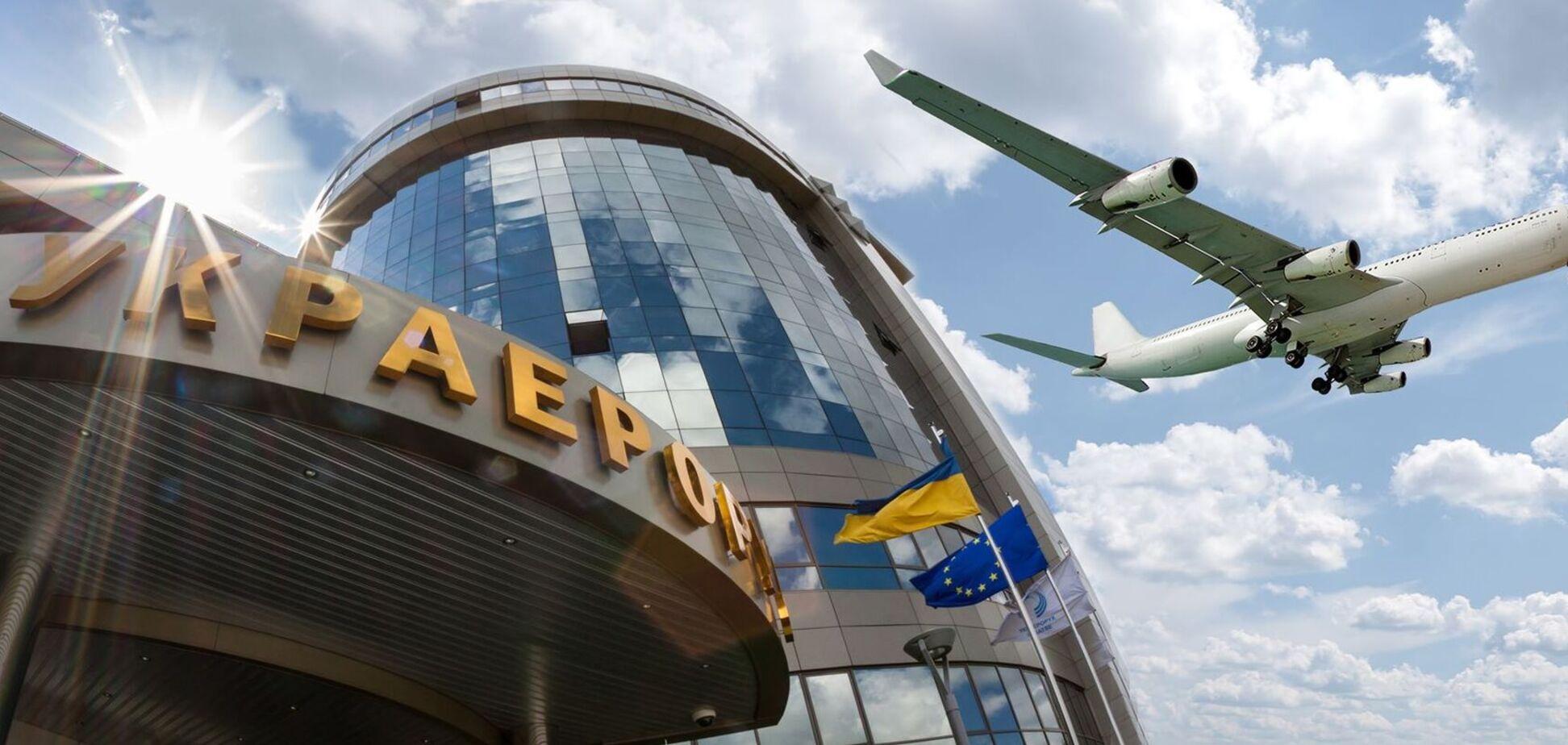 Заступника директора 'Украероруху' затримали через шахрайство на $100 тисяч