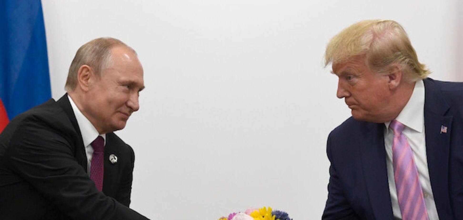 Під Трампом цокає бомба потужніша за імпічмент