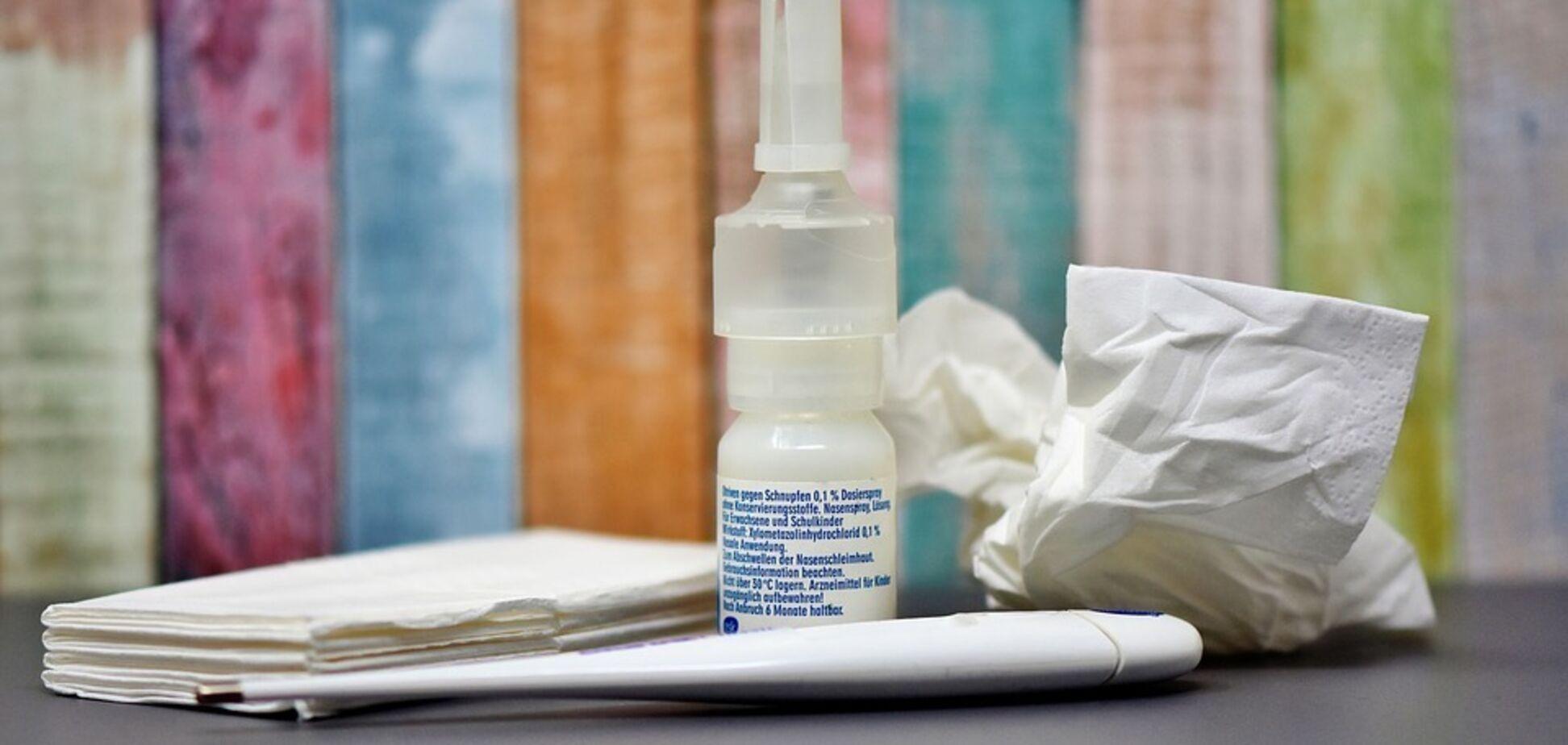 Препарат запобігає погіршенню стану пацієнтів
