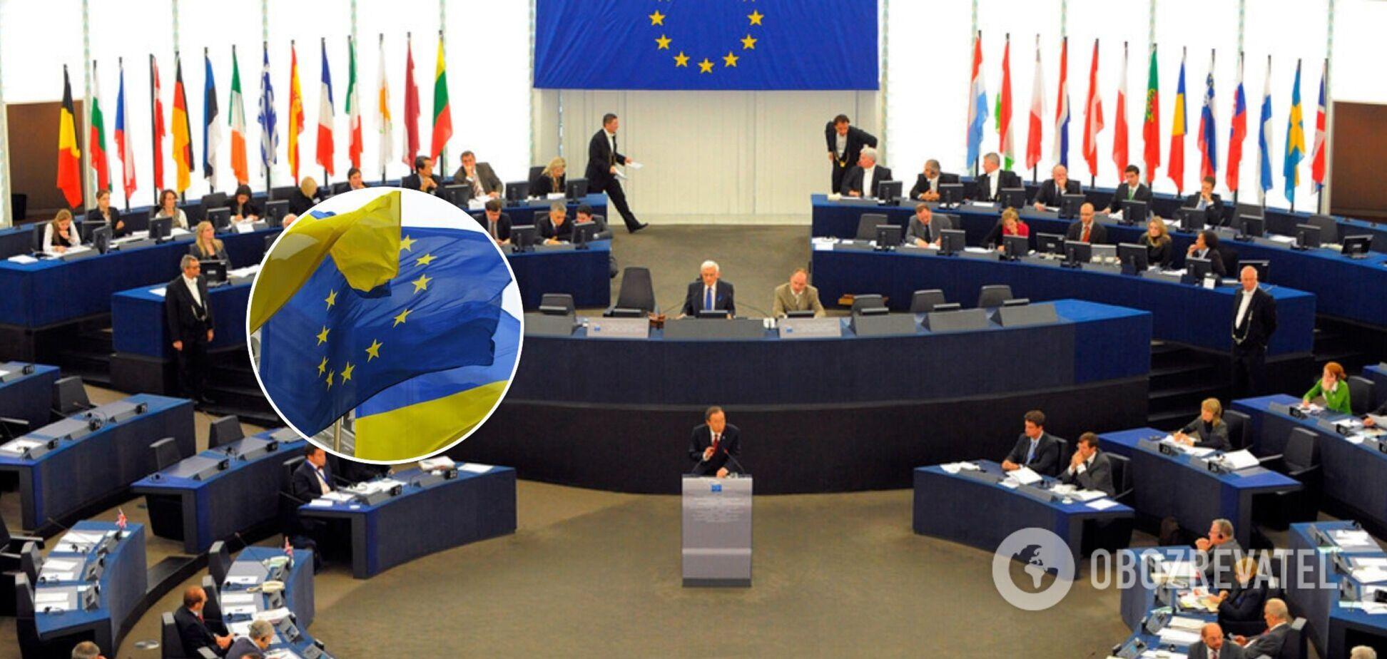 У Європарламенті застерегли Україну від переслідувань опозиції