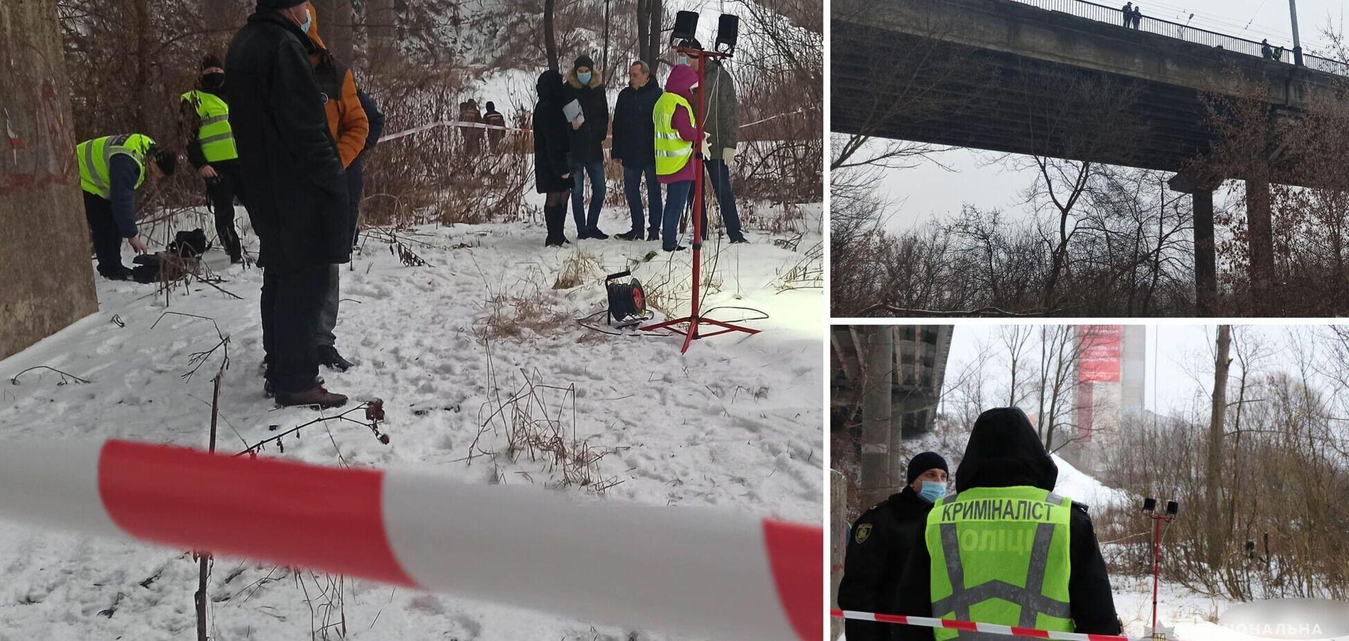 Смерть подростка в Харькове