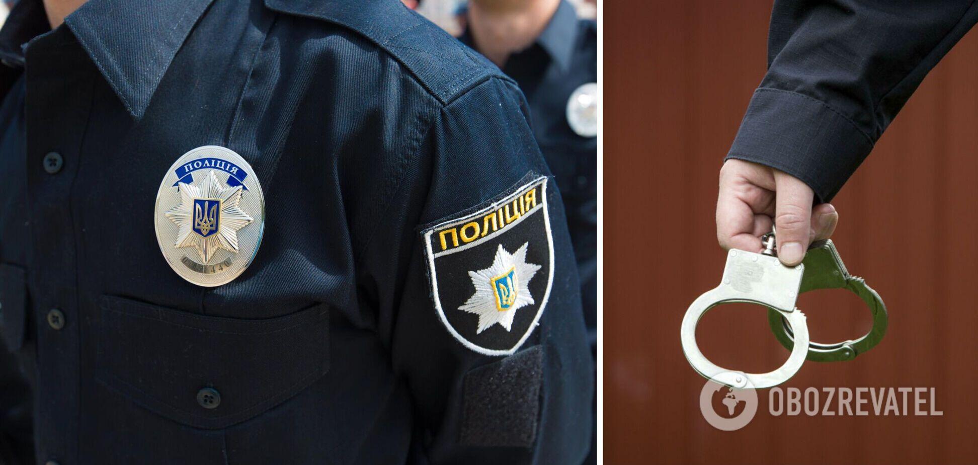 Поліція оголосила підозру в організації злочинної сходки злодію в законі та смотрящим Новгород-Сіверської колонії
