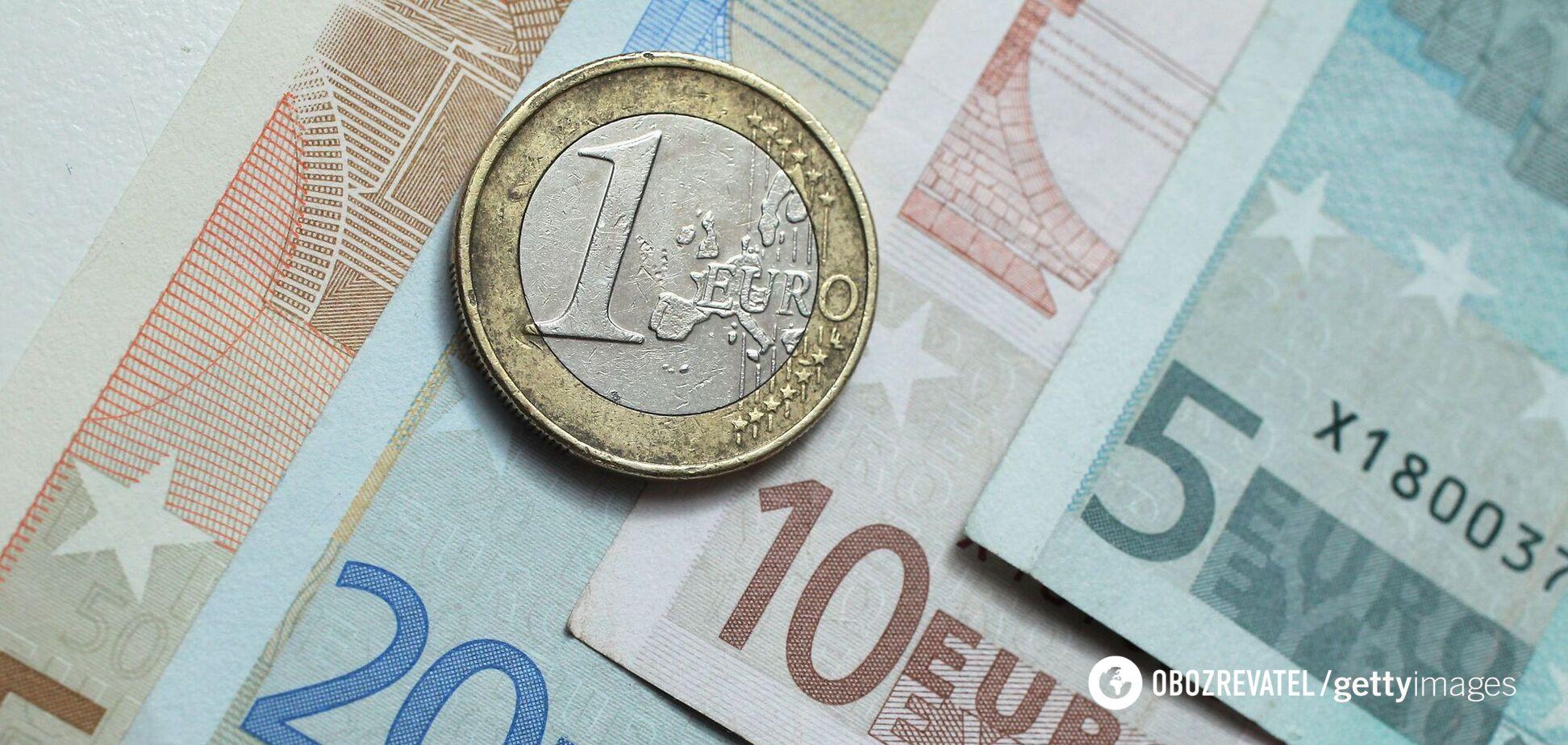 В ЕС ухудшили прогноз роста экономики на 2021 год