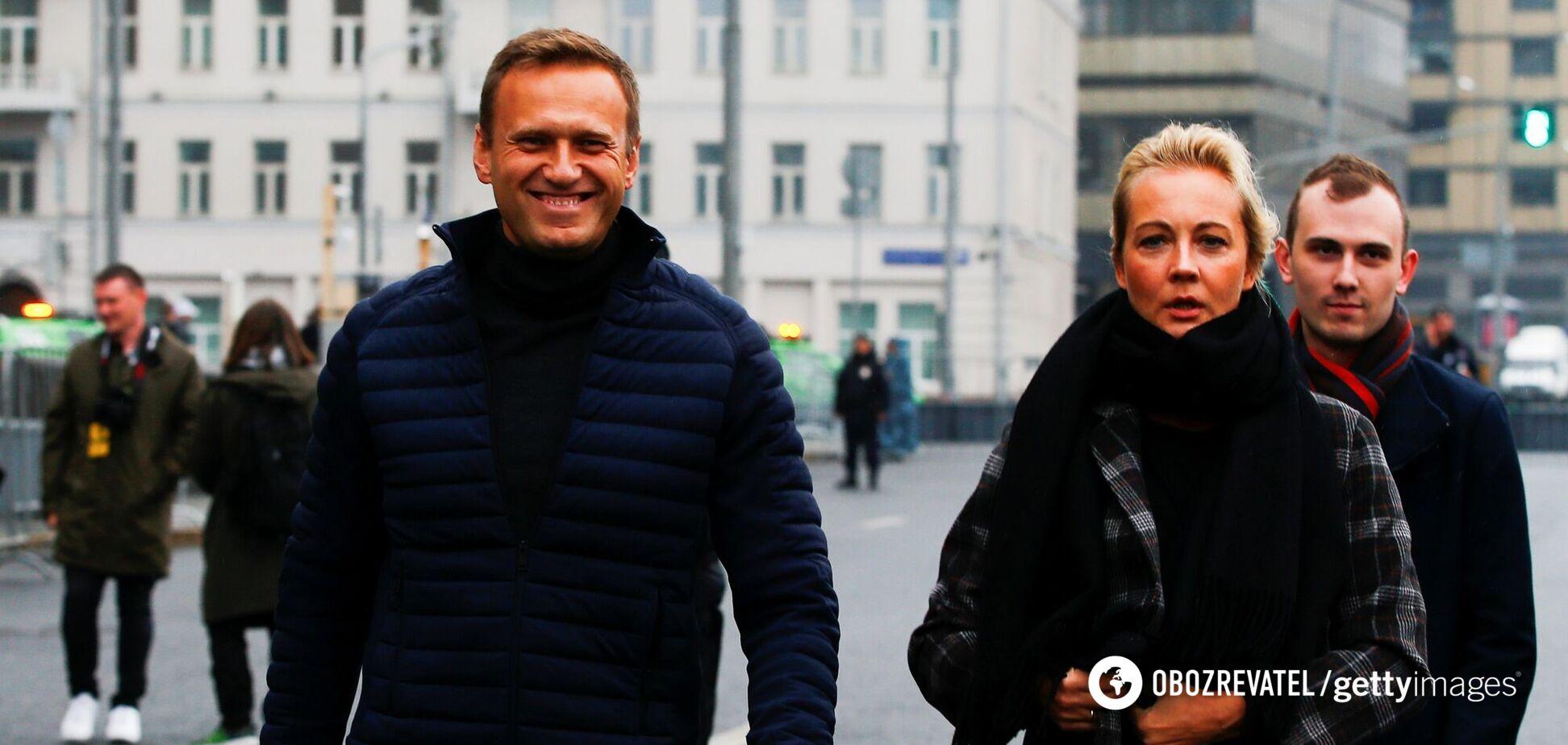 Сазонов пояснив, навіщо Путіну Навальний, і як це пов'язано з Україною